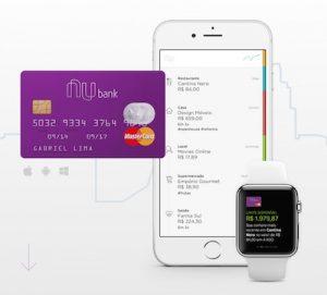 Nubank anuncia mudanças no rotativo do cartão de crédito